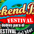 Abonos Weekend Beach Festival