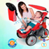triciclo Baby Trike easy