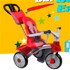 Baby Trike Easy Evolution