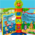 libro Fisher-Price